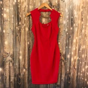 ❤️ NWT Sexy Red Date Night Bodycon Dress